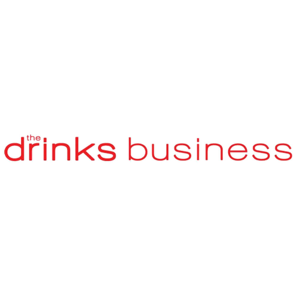 Image result for the drinks business logo