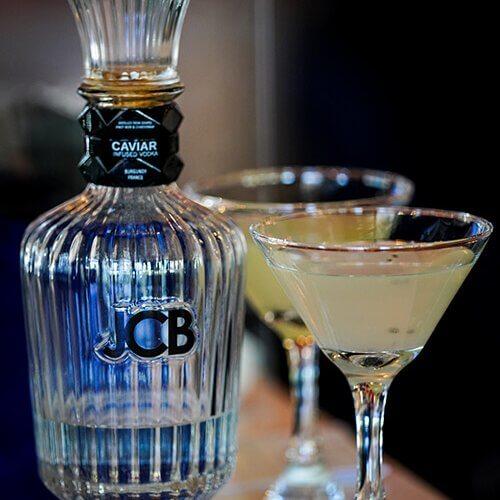 JCB Vodka